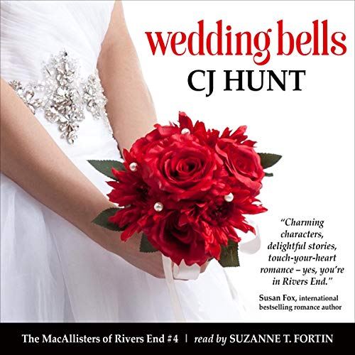 Wedding Bells audiobook cover art