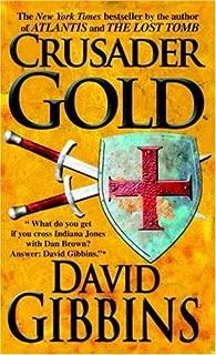 Crusader Gold (Jack Howard Series Book 2) (English Edition)