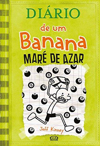Diário de um Banana 8: Maré de azar