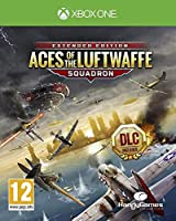 Aces of the Luftwaffe - Squadron Edition (Xbox One) (輸入版)