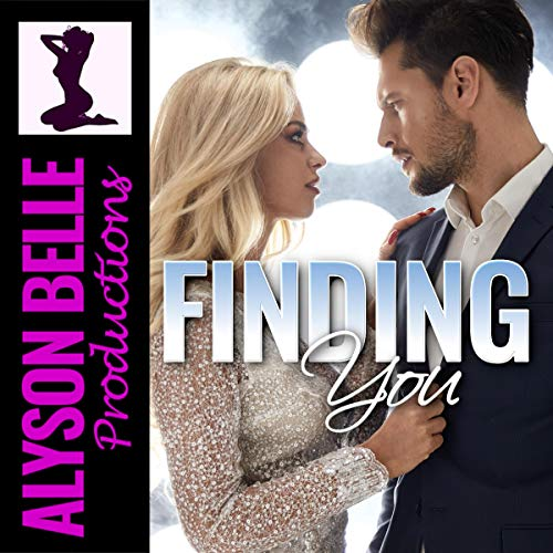 Finding You Audiobook By Alyson Belle cover art
