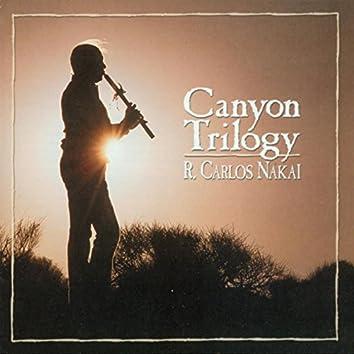 Canyon Trilogy