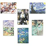 Impressionists Greeting Cards and Envelopes...