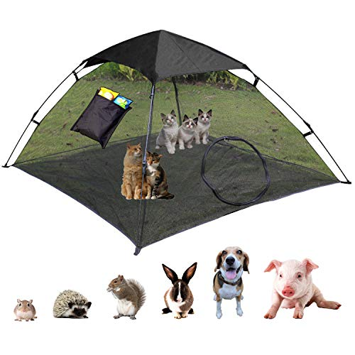 OUTING MAN Cat Tent