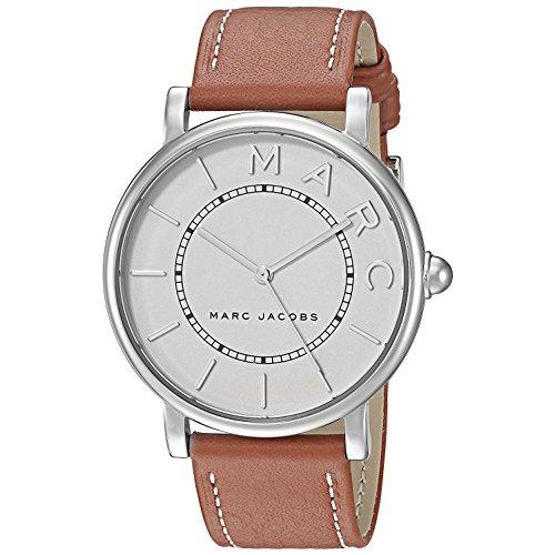 Marc Jacobs Classic Armbanduhr, Braun