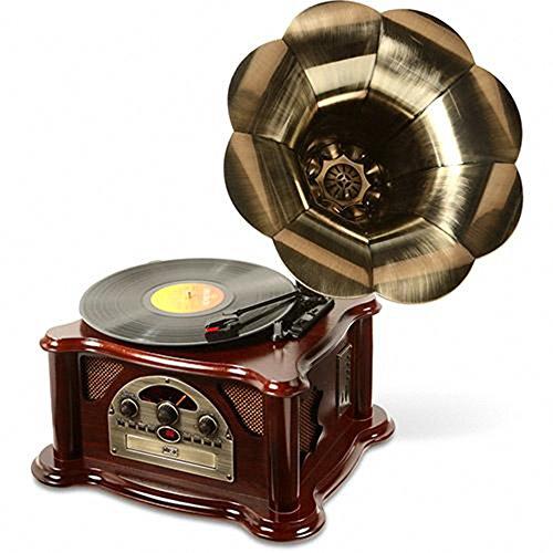 Gramophone Texas, Ribeiro e Pavani, 33.752