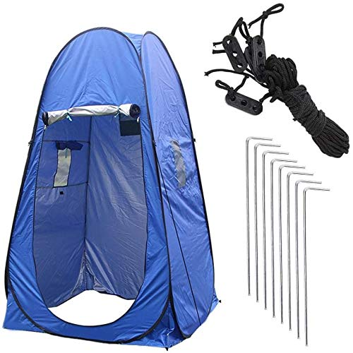 VSTON Shower Privacy Toilet Tent Beach Portable Changing Dressing Camping Instant Pop Up tents Room Sun Sunshade Baby Outdoor Backpack Shelter Canopy