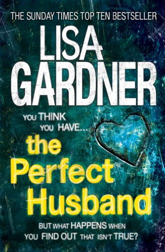 The Perfect Husband (FBI Profiler 1) (English Edition)