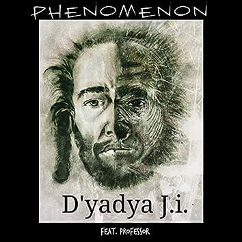 Phenomenon (feat. Professor)