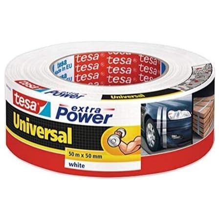 tesa 56396-00000-00 Extra Power Universal Promo 25m x 50mm + ...