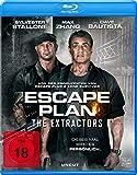Escape Plan - The Extractors [Alemania] [Blu-ray]