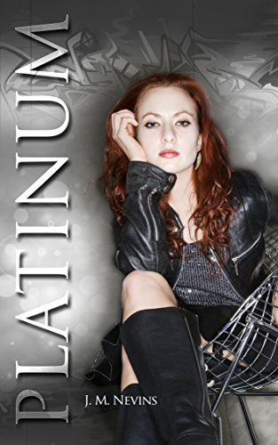 Platinum (Star Maker Book 2) (English Edition)