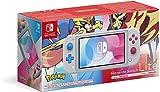 Nintendo Switch Lite - Consola Edición Zacian y Zamazenta,  (Lite) -...