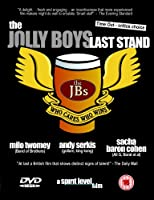 The Jolly Boys' Last Stand [DVD]