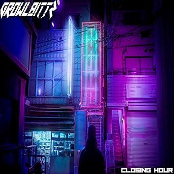 Closing Hour (Album Mix)