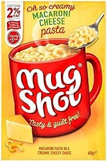 Mug Shot Macaroni Cheese Pasta - 45g (0.1lbs)