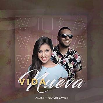 Vida Nueva (feat. Carlos Javier)