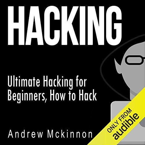 Couverture de Hacking