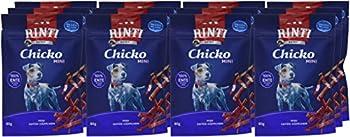 Rinti Extra Chicko Mini Canard Lot de 12 (12 x 80 g)