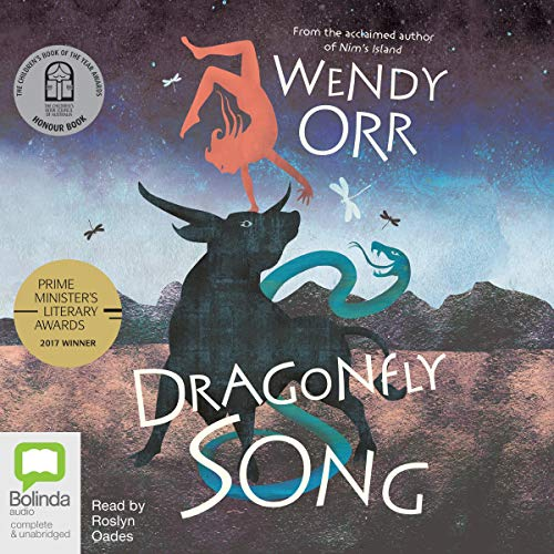 Dragonfly Song cover art
