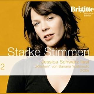 Kitchen (Brigitte Hörbuch-Edition 2006/2) Titelbild