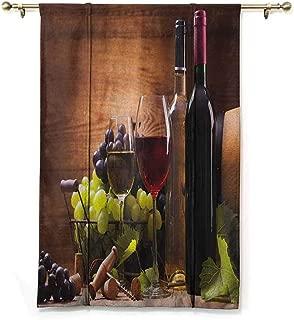 ruby roman grape wine