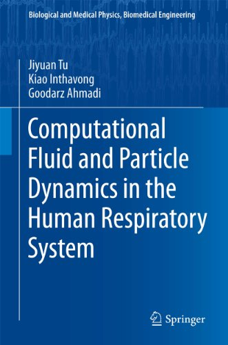 Computational Fluid and Particle Dynamics in the Human Respiratory System (Biological and Medical Physics, Biomedical Engineering) (English Edition)
