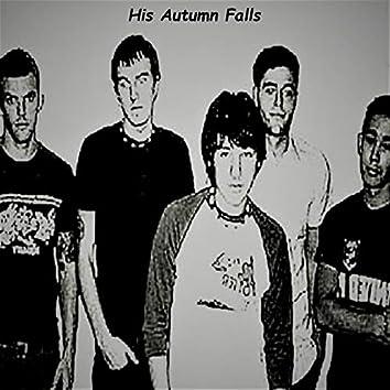 His Autumn Falls EP