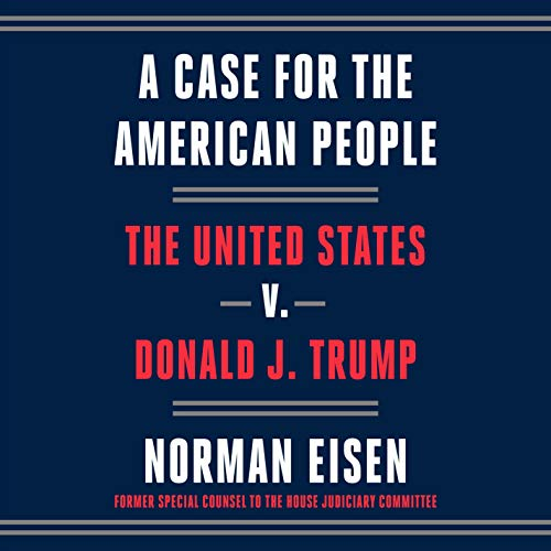 A Case for the American People cover art