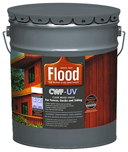 Flood FLD527-05 5G CWF-UV Honey Gold 275