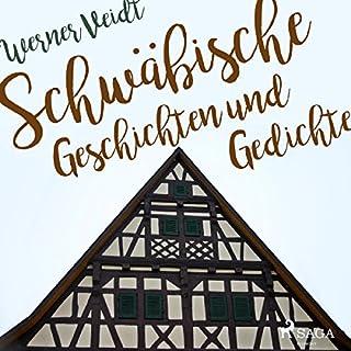 Schwäbische Geschichten und Gedichte Titelbild
