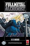 Fullmetal alchemist. L'alchimista d'acciaio (Vol. 17)