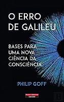 O Erro de Galileu (Portuguese Edition)