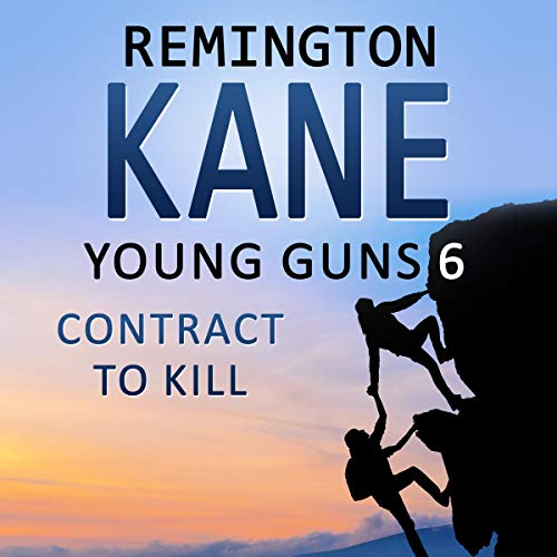 Couverture de Young Guns 6: Contract to Kill