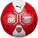 Puma Arsenal Fan Ball high Risk red-Peacoat, 5