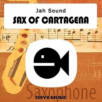 Sax of Cartagena
