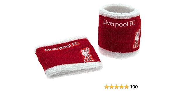 Liverpool FC Silikon-Armband Design