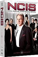Ncis - Stagione 03 (7 Dvd) [Italian Edition]