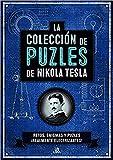 Colección de Puzles de Nikola Tesla, La (Enigmas)