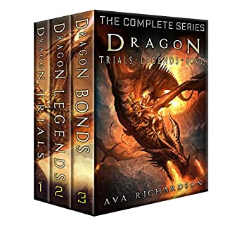 Return of the Darkening Series: Complete Boxset                   By:                                                                                                                                 Ava Richardson                               Narrated by:                                                                                                                                 Tiffany Williams                      Length: 24 hrs and 17 mins     29 ratings     Overall 4.4