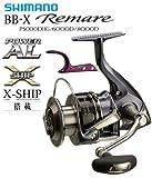 シマノ(SHIMANO) リール BB-X レマーレ P5000DHG