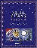 Der Prophet mit Bildern von Marc Chagall - Khalil Gibran