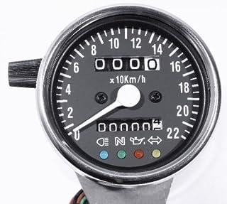Suchergebnis Auf Für Motorrad Geschwindigkeitsmesser 3 Sterne Mehr Geschwindigkeitsmesser Ins Auto Motorrad