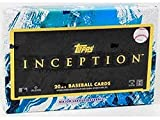 2021 Topps MLB Baseball Inception Factory Sealed Hobby Box 7 Cards Per Box, Chase an amazing rookie class headlined by Alec Bohm, Jo Adell and Casey Mize. Ch... rookie card picture