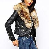 Zoom IMG-1 frauit giacche invernali donna pelliccia