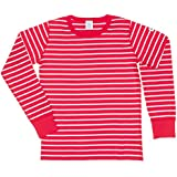 Nautica Big Boys' Long Sleeve Graphic T-Shirt,...