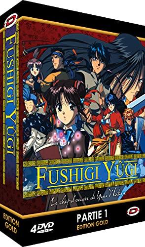 Coffret Collector fushigi Yugi, vol. 1