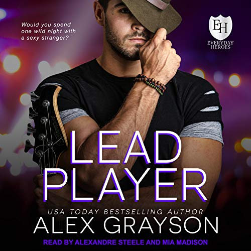 Lead Player cover art