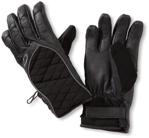 Oakley Damen Handschuh Juniper, Black, S, 84099-001