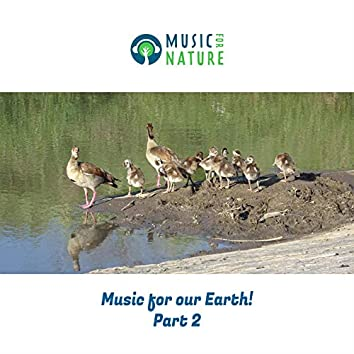 Music for Our Earth, Pt. 2
